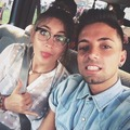 Paris and Omer - paris-jackson photo