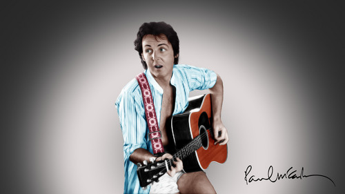 Paul McCartney wallpaper titled Paul McCartney Wallpaper