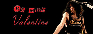 Paul Stanley FB Valentine cover pics