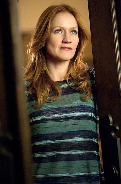 Who plays abby on ray donovan