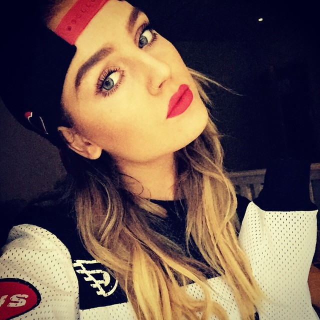 Niall Horan Selfie Tumblr Little Mix Perrie Edwa...