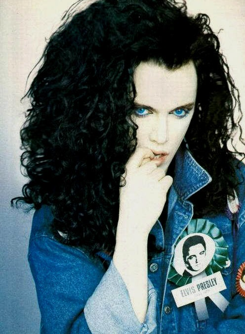 Pete Burns (Dead o Alive)