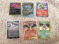 Pokemon cards - pokemon photo