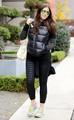 Pregnancy Style - jessica-biel photo