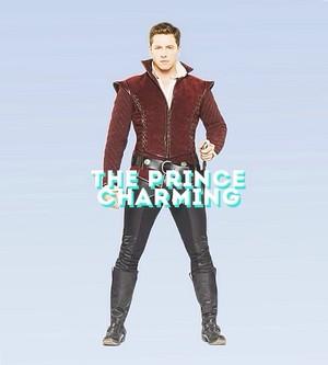 Prince Charming | The Prince Charming
