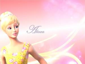 Princess Alexa