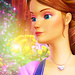 Princess Alexa icon - barbie-movies icon