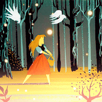 Princess Aurora Icons