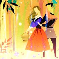 Princess Aurora iconen