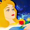 Princess Aurora foto possibly containing anime entitled Princess Aurora iconen