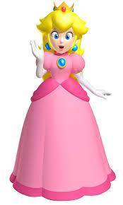 Princess melocotón