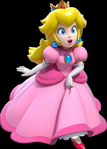 Princess Peach wallpaper titled Princess Peach