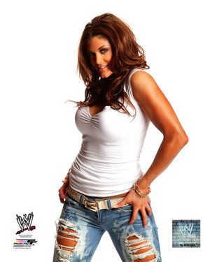 Promotional фото - Eve Torres