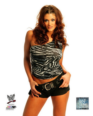 Promotional चित्र - Eve Torres