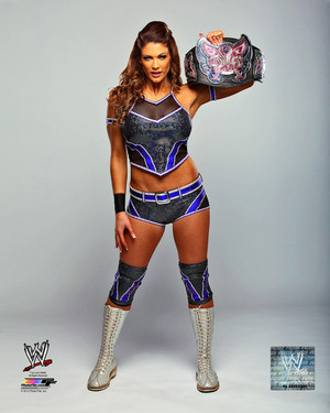 Promotional photo - Eve Torres