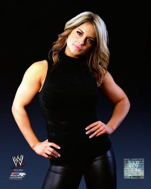 Promotional foto - Kaitlyn