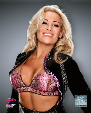 Promotional photo - Natalya