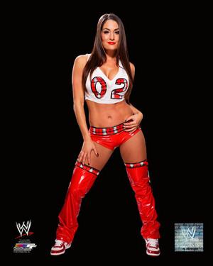 Promotional фото - Nikki Bella