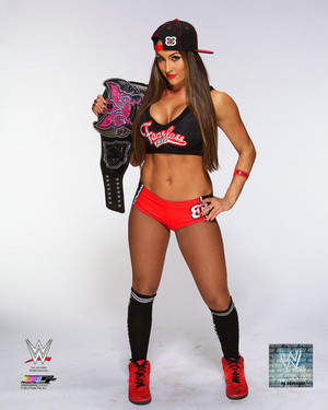 Promotional Photo - Nikki Bella