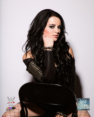 Promotional photo - Paige