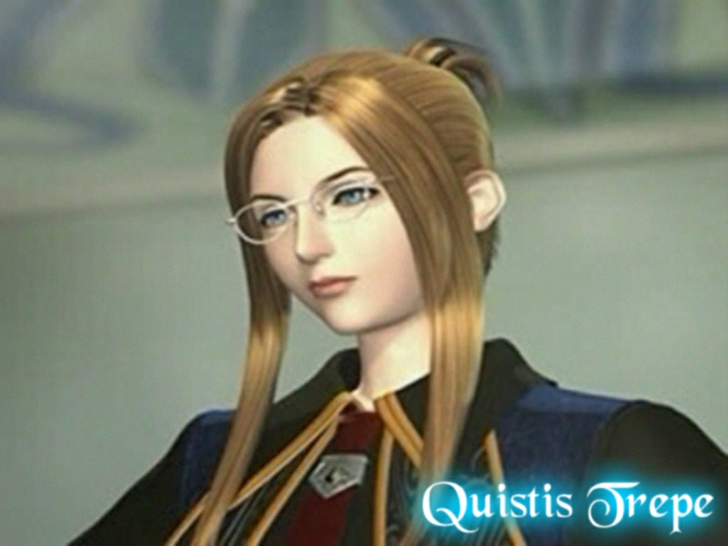 QUISTIS TREPE