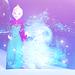 Queen Elsa icon - disney-princess icon