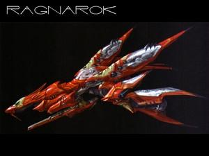 RAGNAROK FF8