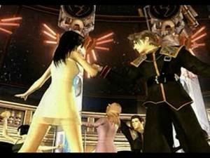RINOA SQUALL DANCING