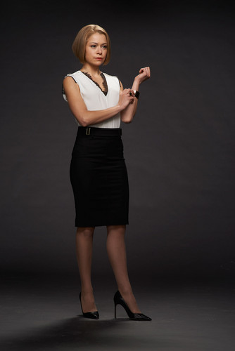 orphan black wallpaper containing a well dressed person entitled Rachel Duncan Season 2 Promotional Picture