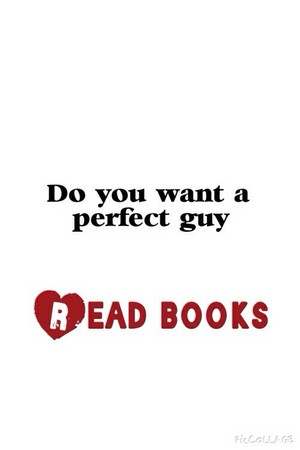 Read buku to Find Your Perfect Guy
