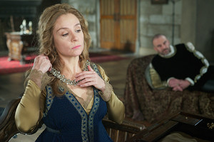 """Reign 2x12 - """"Banished"""" 