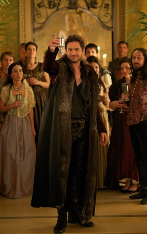 """Reign """"Getaway"""" (2x11) promotional picture"""