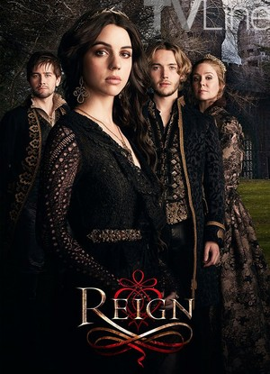 Reign | Promotional Poster