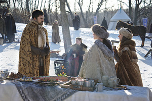 "Reign ""The End of Mourning"" (2x14) promotional picture"