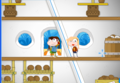 "Rikki Chadwick on Poptropica at the ""Juice Net"" - h2o-just-add-water photo"