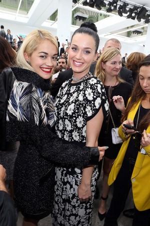 Rita and Katy