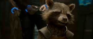 Rocket Raccoon: What's a Raccoon?