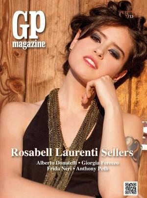 Rosabell Laurenti Sellers