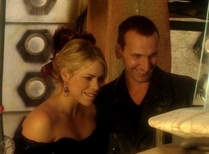 Rose and Nine ♥