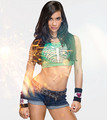 Royal Rumble Ready - AJ Lee