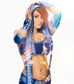 Royal Rumble Ready - Layla