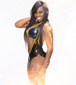 Royal Rumble Ready - Naomi
