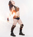 Royal Rumble Ready - Paige - wwe-divas photo