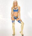 Royal Rumble Ready - Summer Rae - wwe-divas photo