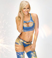Royal Rumble Ready - Summer Rae