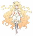 Rozen maiden Kirakishou!! - anime photo