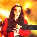 Rudolf Martin's Dracula {BtVS, 2000} - dracula icon