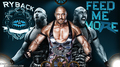 Ryback wallpaper