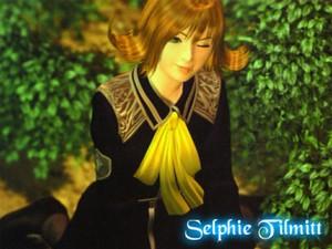 SELPHIE TILMITT