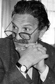detto Mekbel (March 25, 1940 - December 3, 1994 )